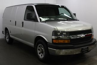 2012 Chevrolet Express Cargo Van in Cincinnati, OH 45240
