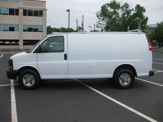 2012 *Sale Pending* Chevrolet Express Cargo Van Conshohocken, Pennsylvania 2