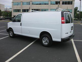 2012 *Sale Pending* Chevrolet Express Cargo Van Conshohocken, Pennsylvania 3