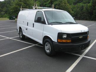 2012 *Sale Pending* Chevrolet Express Cargo Van Conshohocken, Pennsylvania 5