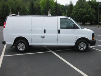 2012 *Sale Pending* Chevrolet Express Cargo Van Conshohocken, Pennsylvania 6