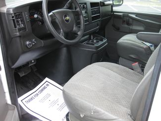 2012 *Sale Pending* Chevrolet Express Cargo Van Conshohocken, Pennsylvania 8