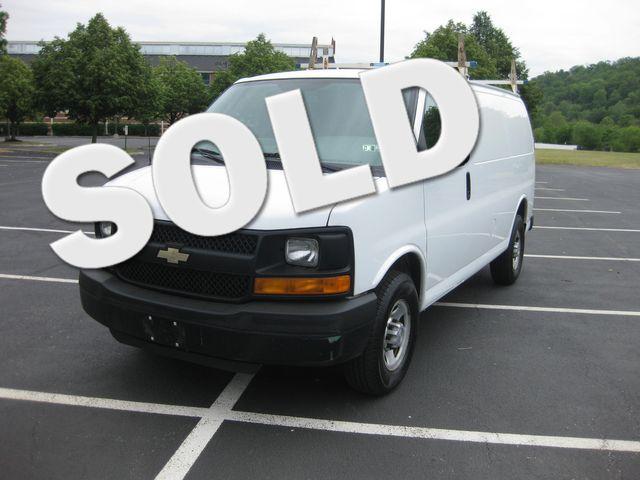2012 *Sale Pending* Chevrolet Express Cargo Van Conshohocken, Pennsylvania