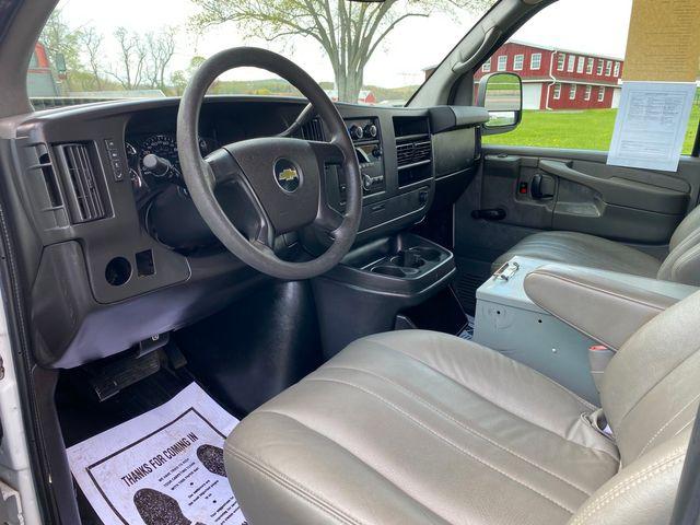 2012 Chevrolet Express Cargo Van in Ephrata, PA 17522
