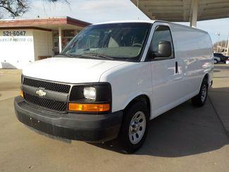 2012 Chevrolet Express Cargo Van Fayetteville , Arkansas 1