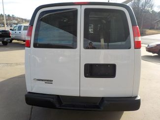 2012 Chevrolet Express Cargo Van Fayetteville , Arkansas 5