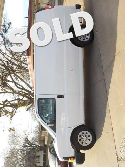 2012 Chevrolet Express Cargo Van Fayetteville , Arkansas