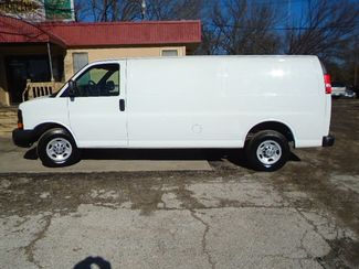2012 Chevrolet Express Cargo Van e350 | Fort Worth, TX | Cornelius Motor Sales in Fort Worth TX