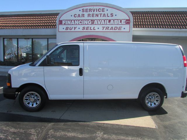 2012 Chevrolet Express *SOLD