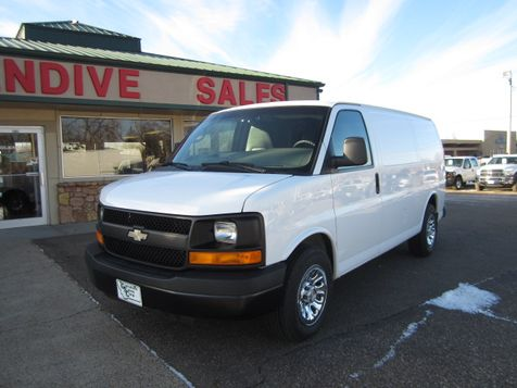2012 Chevrolet Express Cargo Van 1500 in Glendive, MT