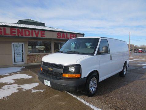 2012 Chevrolet Express Cargo Van  in Glendive, MT