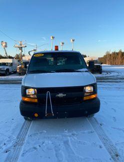 2012 Chevrolet Express Cargo Van Hoosick Falls, New York 1