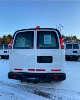 2012 Chevrolet Express Cargo Van Hoosick Falls, New York 3