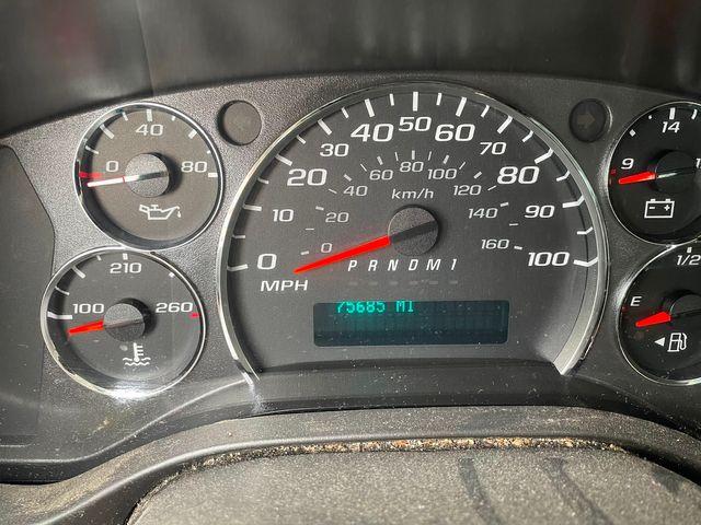2012 Chevrolet Express Cargo Van Hoosick Falls, New York 5