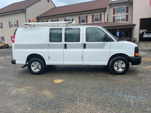 2012 Chevrolet Express Cargo Van Hoosick Falls, New York 2