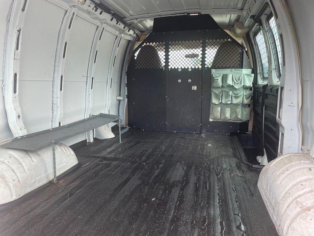 2012 Chevrolet Express Cargo Van Hoosick Falls, New York 4