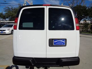2012 Chevrolet Express Cargo Van   city TX  Texas Star Motors  in Houston, TX