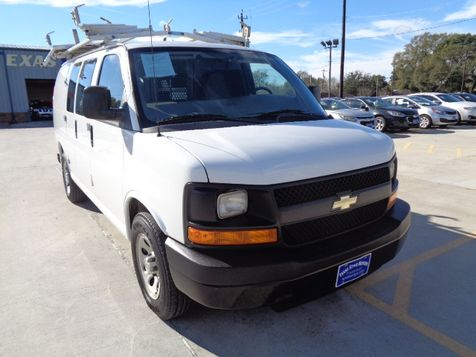 2012 Chevrolet Express Cargo Van  in Houston