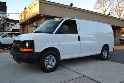 2012 Chevrolet Express Cargo Van 3500 in Lynbrook, New