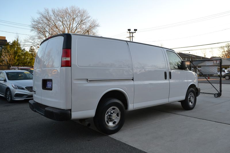 2012 Chevrolet Express Cargo Van 3500  city New  Father  Son Auto Corp   in Lynbrook, New