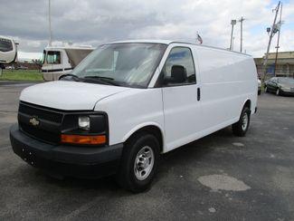 2012 Chevrolet Express Cargo Van in Memphis TN, 38115