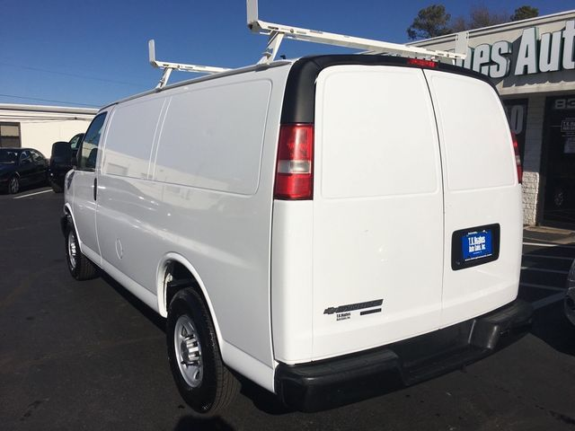 2012 Chevrolet Express Cargo Van in Richmond, VA, VA 23227