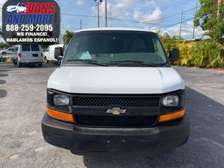 2012 Chevrolet Express Cargo Van Express in West Palm Beach, FL 33415