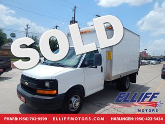 2012 Chevrolet Express Commercial Cutaway Work Van in Harlingen TX, 78550