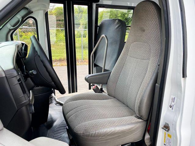 2012 Chevrolet Express Commercial Cutaway Work Van Madison, NC 10