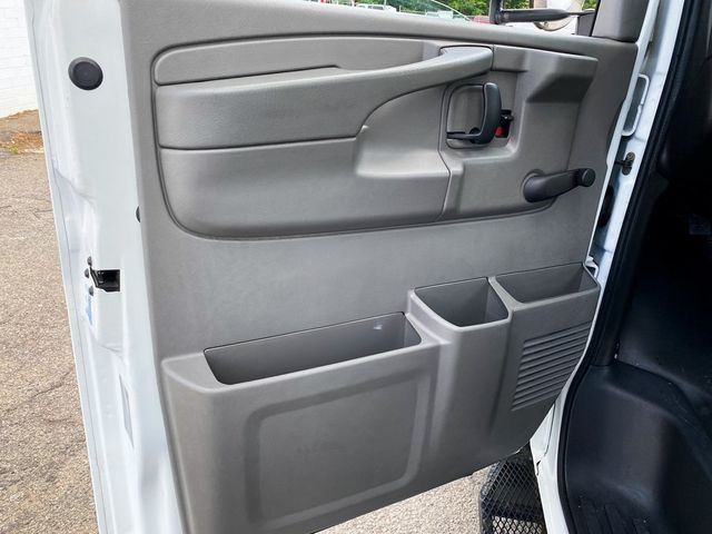 2012 Chevrolet Express Commercial Cutaway Work Van Madison, NC 11