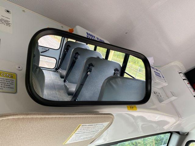 2012 Chevrolet Express Commercial Cutaway Work Van Madison, NC 17