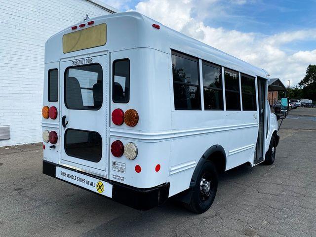 2012 Chevrolet Express Commercial Cutaway Work Van Madison, NC 1