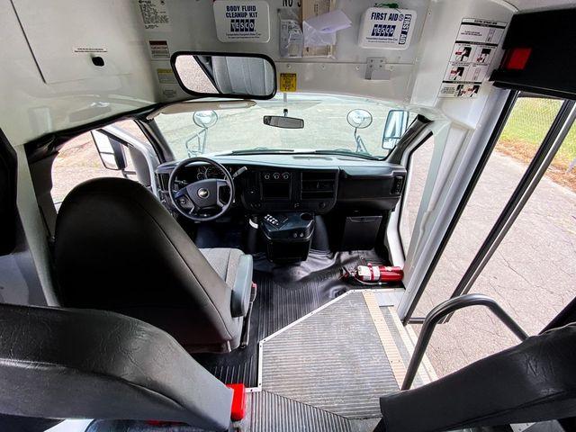 2012 Chevrolet Express Commercial Cutaway Work Van Madison, NC 23