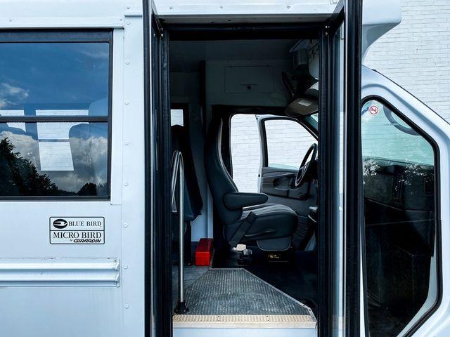 2012 Chevrolet Express Commercial Cutaway Work Van Madison, NC 27