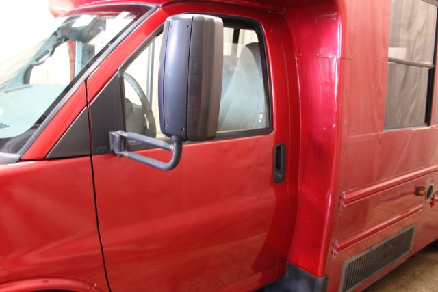 2012 Chevrolet Express Commercial Cutaway Work Van in Roscoe, IL 61073