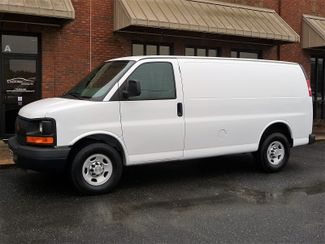 2012 Chevrolet Express G2500   Flowery Branch Georgia  Atlanta Motor Company Inc  in Flowery Branch, Georgia