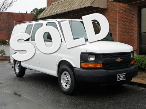 2012 Chevrolet Express G2500  in Flowery Branch, Georgia