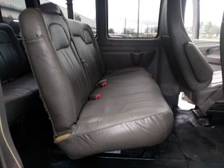 2012 Chevrolet Express Passenger 1LS Houston, Mississippi 9