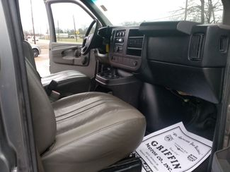 2012 Chevrolet Express Passenger 1LS Houston, Mississippi 7