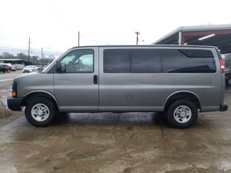 2012 Chevrolet Express Passenger 1LS Houston, Mississippi 3