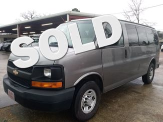 2012 Chevrolet Express Passenger 1LS Houston, Mississippi