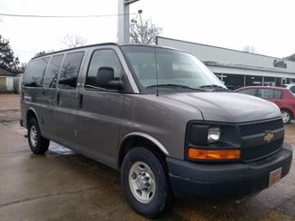 2012 Chevrolet Express Passenger 1LS Houston, Mississippi 1