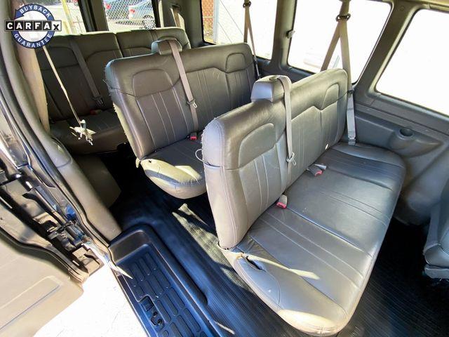 2012 Chevrolet Express Passenger 1LS Madison, NC 12