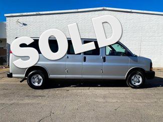 2012 Chevrolet Express Passenger 1LS Madison, NC