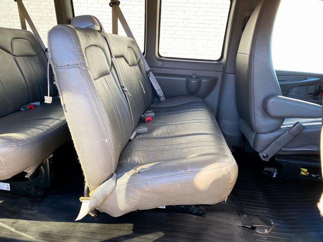 2012 Chevrolet Express Passenger 1LS Madison, NC 10