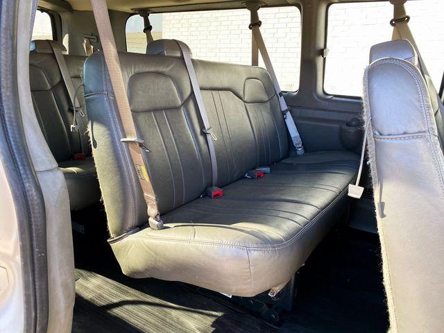 2012 Chevrolet Express Passenger 1LS Madison, NC 11