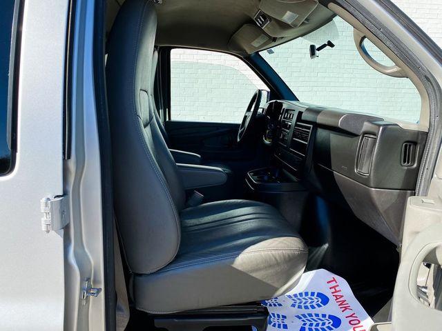 2012 Chevrolet Express Passenger 1LS Madison, NC 15