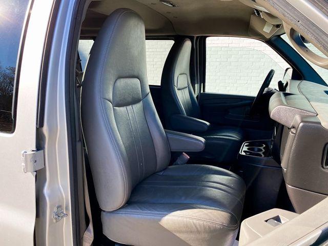 2012 Chevrolet Express Passenger 1LS Madison, NC 16