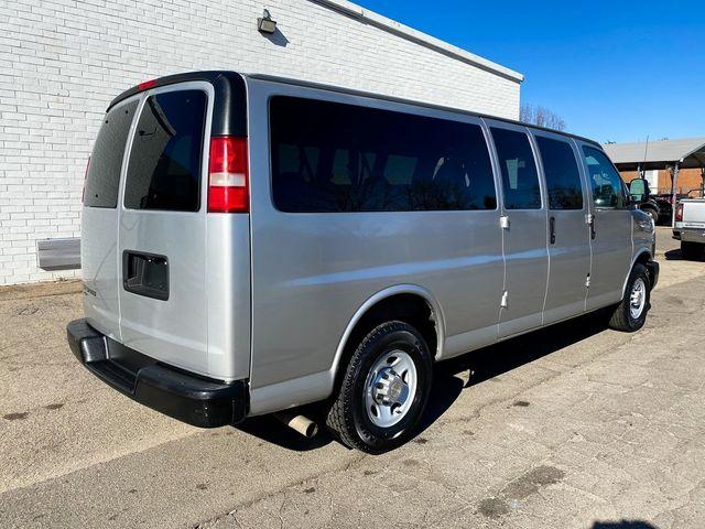 2012 Chevrolet Express Passenger 1LS Madison, NC 1