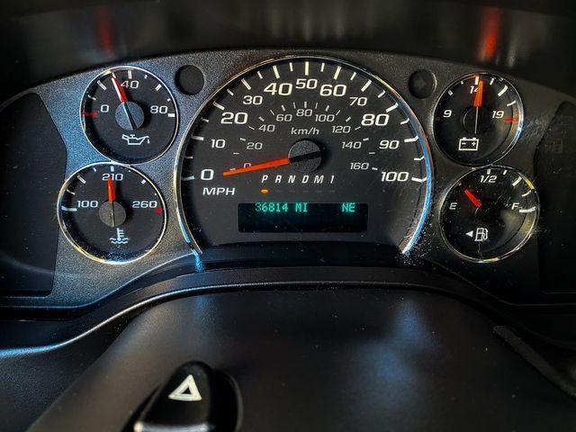 2012 Chevrolet Express Passenger 1LS Madison, NC 26
